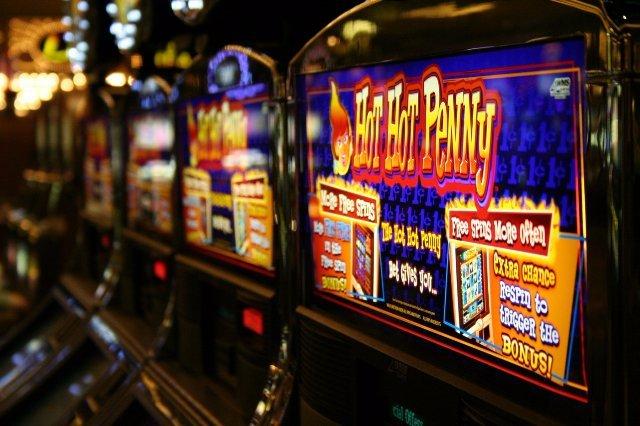 Онлайн-казино Пари Матч для азартных пользователей