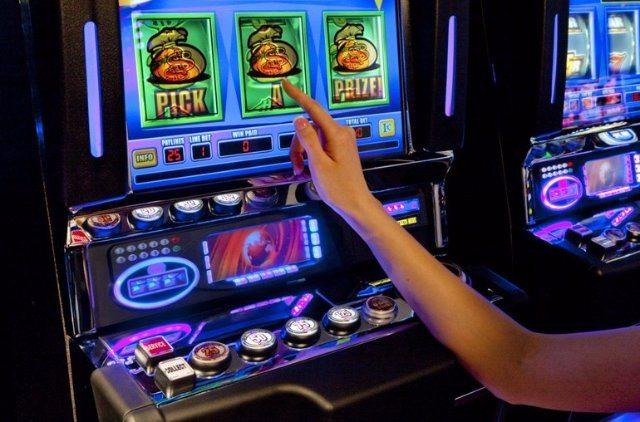 Pin-Up — надежное онлайн казино с быстрым выводом средств