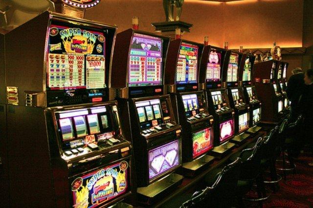 Лицензированное онлайн казино Париматч