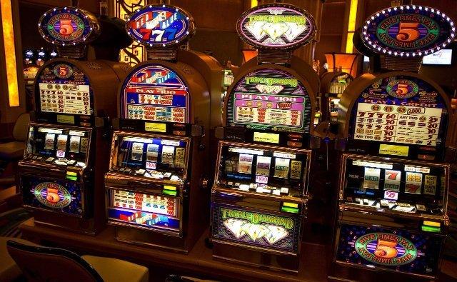 Онлайн слоты Vavada casino