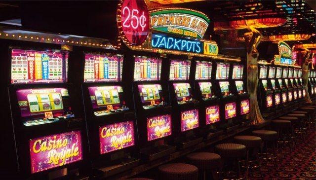 Космолот — онлайн казино премиального класса