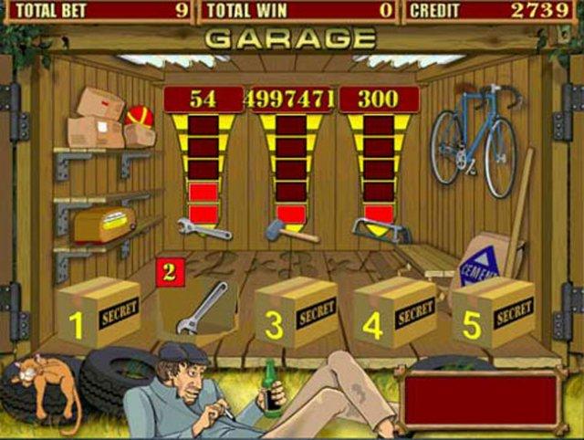 Обзор игровых автоматов в казино PointLoto
