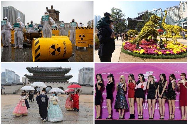 Интересные фото из Южной Кореи (40 фото)