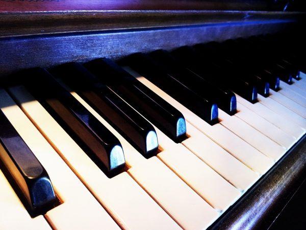 Уроки игры на пианино в Киеве