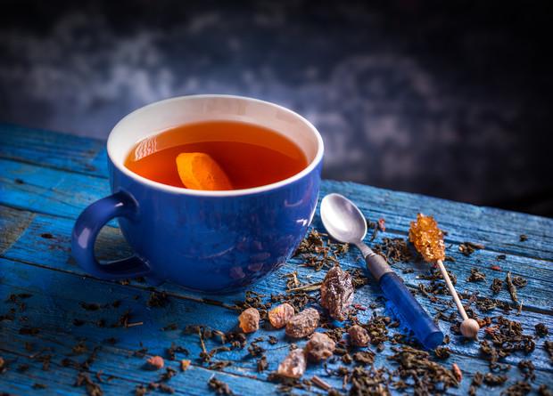 Коллекция уникальных чаев из Поднебесной