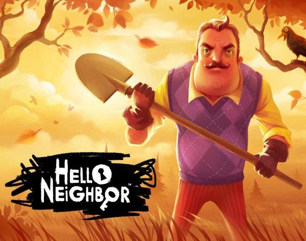 Интересная и захватывающая игра об отношениях между соседями