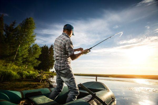 Снаряжение для рыбалки и другие полезные товары для дома и дачи