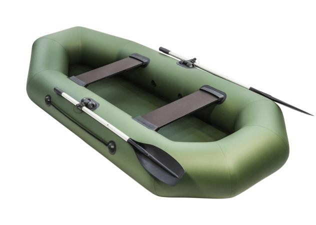 Гребные ПВХ лодки для вашего отдыха
