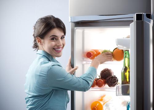 Большой выбор качественных холодильников в Калининграде