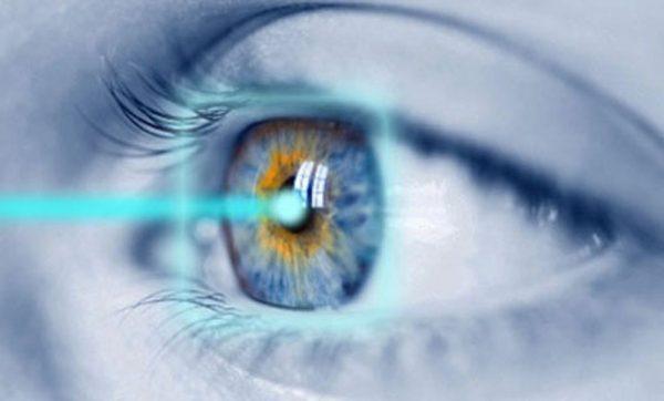 Коррекция зрения, лечение катаракты и глаукомы в Международном офтальмологическом центре «Ирис»