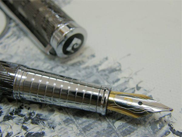 Ручки перьевые Pierre Cardin — прикоснись к элегантному