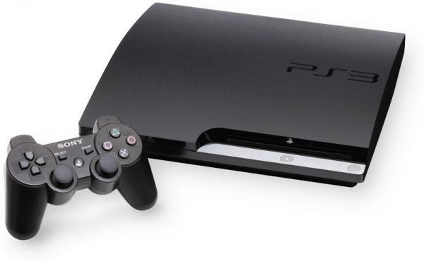Купить Sony Play Station 3 по лучшей цене