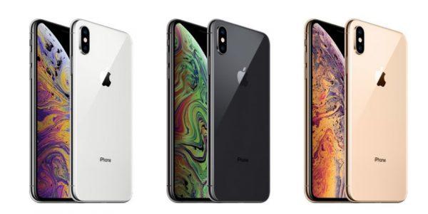 Apple iPhone XS Max в СПб по выгодной цене