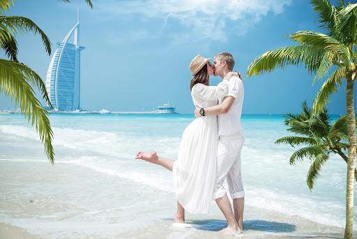 Лучший фотограф в Дубае