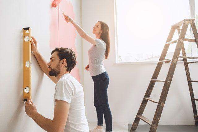 Где заказать ремонт квартиры под ключ