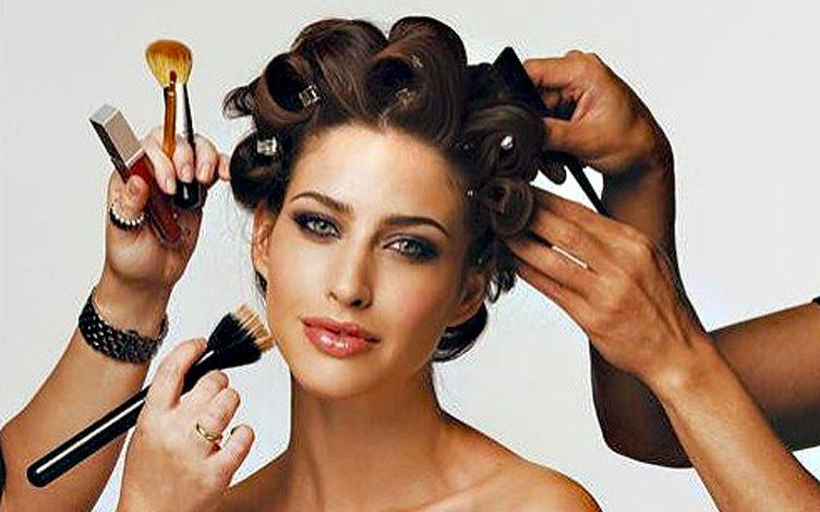 Сообщество парикмахеров и визажистов