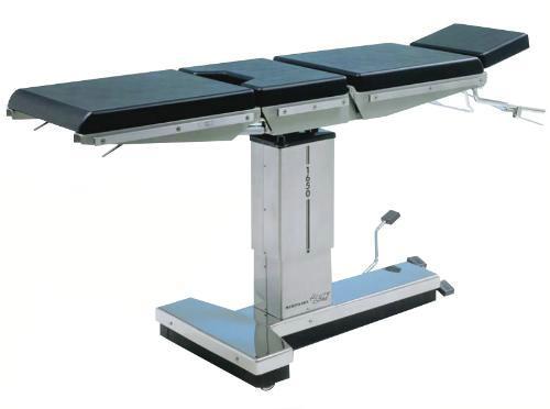 Профессиональные операционные столы из Европы