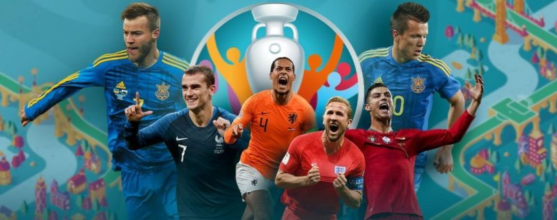 Евро 2020 финальный турнир – как и где это будет