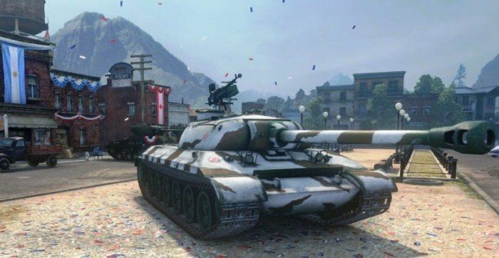 Премиум техника для World of Tanks по выгодным ценам