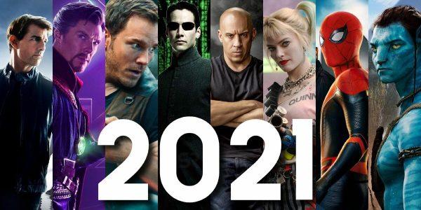Фильмы 2021 года онлайн бесплатно и в отменном качестве