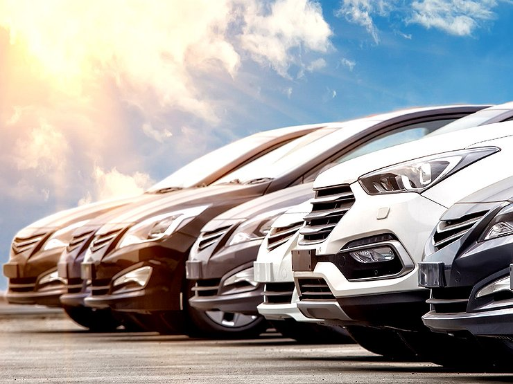 Сравнительные характеристики авто от разных брендов