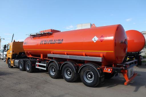 Как заказать необходимое топливо с доставкой