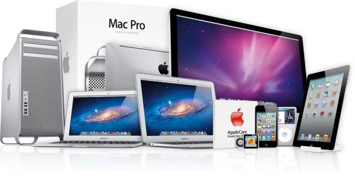 Где купить технику Apple б/у