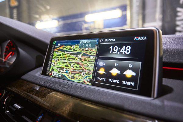 ТОП 5 полезных функций для автомобильной навигации