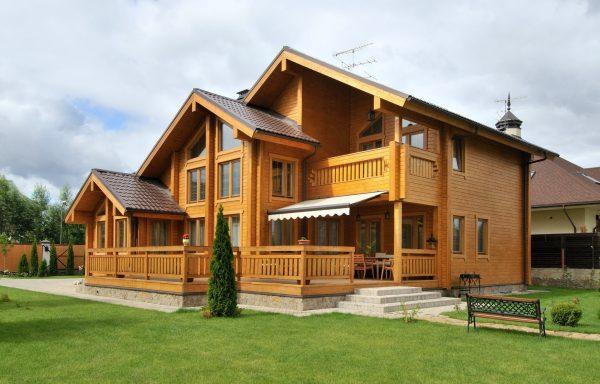 Преимущества деревянных домов — дань традициям или лучшее решение?