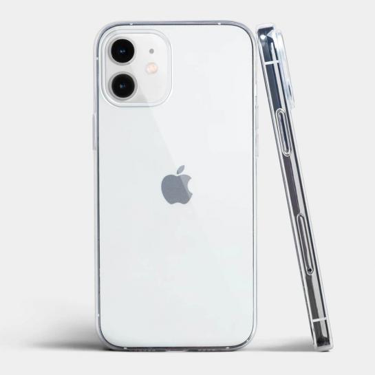 iPhone 12 на 64 Gb в стильном и элегантном белом корпусе