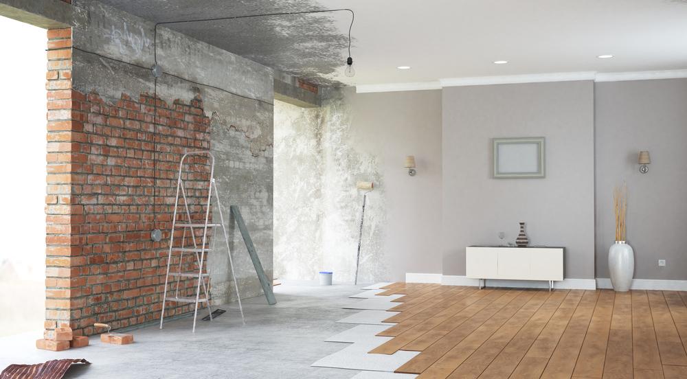 С чего начать ремонт в квартире — пошаговый гайд