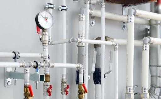 Качественный монтаж систем отопления по всей Украине