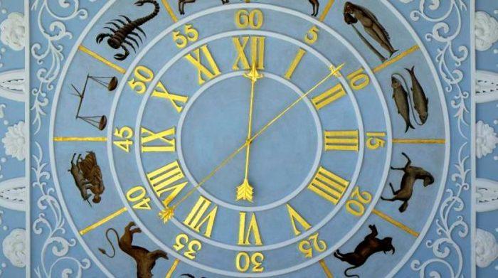 Точный гороскоп на сегодня