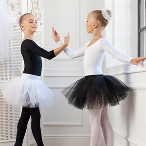 Качественная одежда, обувь и аксессуары для танцев