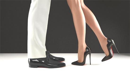 Ремонт обуви — когда потребуется обратиться в сервис?