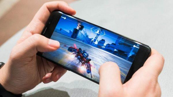 В какие игры поиграть на Андроид?