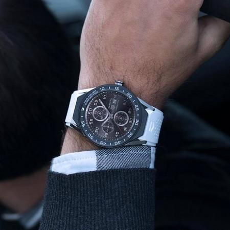 Оригинальные часы и украшения от швейцарского бренда TAG Heuer