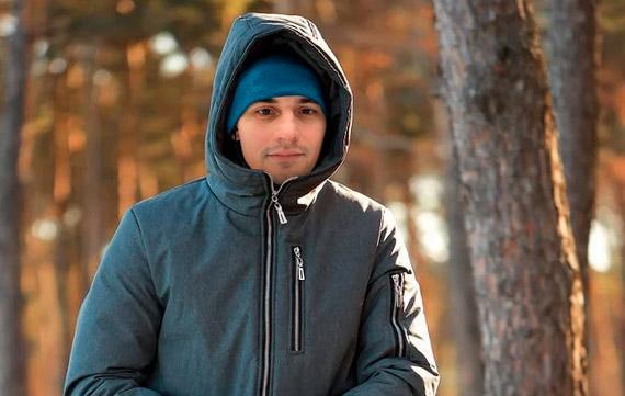 Прогулянки українського блогера за Патагонії