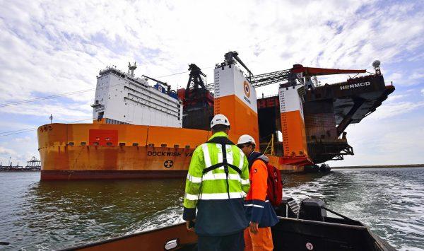 Трудоустройство моряков в судоходные компании мирового уровня