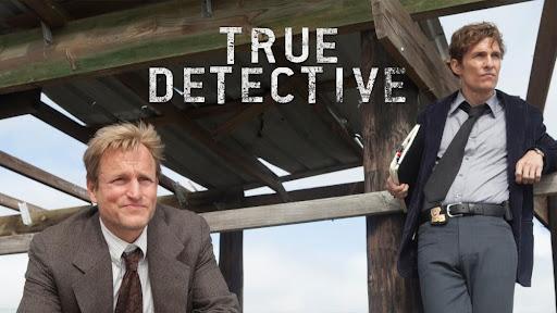 Настоящий Детектив смотреть онлайн бесплатно